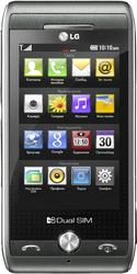 LG GX-500