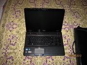 Продам ноутбук Toshiba P775-S7215 новый