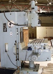 Фрезерный станок HECKERT FSS400