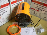 Газовая тепловая пушка ECO GH-10 (10кВт)