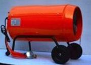 Газовая тепловая пушка Venterra GH 30 нагреватель / обогреватель (30 к