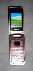 мобильный телефон Samsung C3560