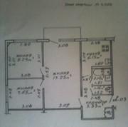 3х комнатную квартиру в р-не старого аэродрома
