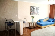 2-комнатная квартира в Советском районе