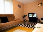 2-комнатная просторная светлая и тёплая квартира