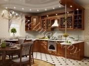 Рассрочка на кухни под заказ в Гомеле