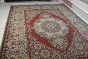 Химчистка ковров в Гомеле.
