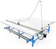 Оборудование,  стол раскроя для производства рулонных штор