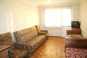 Сдается 3-ком. квартира или комната на сутки и более в Гомеле