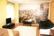 1-комнатная квартира в центре города в районе ЗИПа