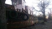Продам корабль 70 тонн