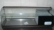 Настольная холодильная витрина Carboma (Карбома) ВХСв-1, 0 XL