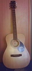 Продам гитару Cort AF 510. Акустика.