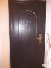 Дверь металлическая!!!!!!!!!