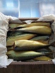 Рыба, пресервы,  скумбрия х/к