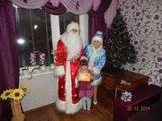 Дед Мороз и Снегурочка в Гомеле!!!