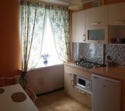 уютная 1-комнатная квартира Евро класса в центре Гомеля на часы,  сутки