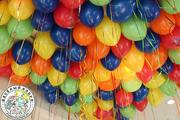 Гелиевые шары 12 дюймов