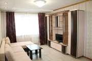 Однокомнатная квартира на сутки в Гомеле возле Ледового дворца