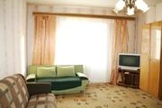 Двухкомнатная квартира на сутки возле БелГУТа Гомель