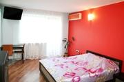 1-комнатная квартира в центре на сутки