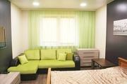 1-комнатная квартира посуточно в 19 мкр-не