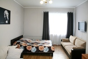 Однокомнатная квартира на сутки в центре Гомеля возле БелГУТа