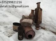 Продать катализатор Гомель +375299821216