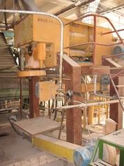 Пресс шнековый макаронный ЛПЛ-2М