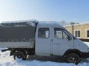 ГАЗ-330232 Фермер бортовой тентовый