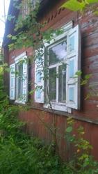 Дом в г.Буда-Кошелево ул. Трудовая