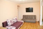 3-комнатная квартира на сутки в центре Гомеля
