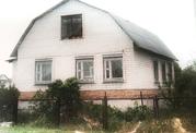 Дом д. Прибор ул. Бобовичская