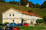 Административное здание в г.Гродно ул. Заводская, 13