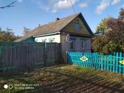 Дом г. Довск ул. Рогачевская