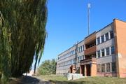 Административный корпус 4 этажа  г. Речица ул. Ильича 15/1 2770 м.кв.