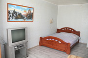 1-комнатная квартира на сутки возле вокзала в Гомеле