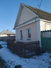 Дом г.Добруш ул. Володарского