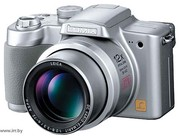 Продам Фотоаппарат Panasonic FZ5