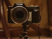 Продам фотоаппарат SONY DSC-H3